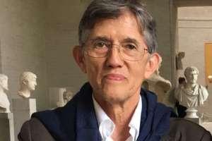 El profesor Antonio Lazcano es doctor en Ciencias. Foto: Juli Pereto