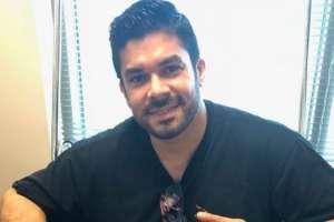 Jerry Rivera se recupera del accidente