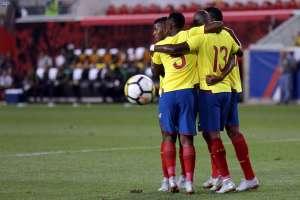 Así lo anunció el presidente de la Federación Ecuatoriana de Fútbol (FEF), Carlos Villacís. Foto: API