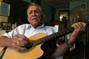 Rubira fue uno de los compositores más queridos del Ecuador. Foto: Museo Municipal de Guayaquil