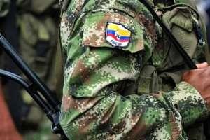 Cuatro mil soldados están a la caza de 'Guacho'. Foto: Archivo - Referencial