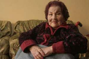 Fallece cantante Carmencita Lara a los 91 años.