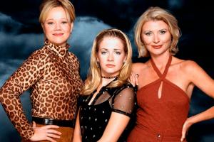 Sabrina estuvo 7 temporadas al aire