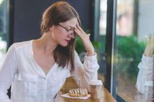 """Según Lasalle, """"una dieta pobre puede aumentar el riesgo de tener depresión""""."""