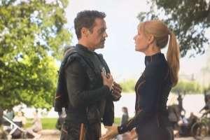 """Detectan un error en """"Avengers: Infinity War""""."""