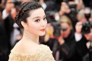 Fan Bingbing es una de las actrices mejor pagadas de todo el mundo. Foto: GETTY IMAGES