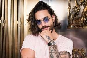 Maluma, el hombre más sexy según People en Español