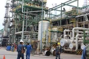 A finales de año se conocerán los informes. Foto: Ministerio Hidrocarburos
