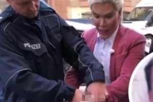 """El """"Ken humano"""" fue arrestado en Berlín"""