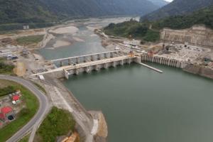 ECUADOR.- Una empresa externa hará una evaluación técnica en la central, que costará $3,3 millones. Foto: Archivo