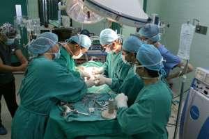 De enero a agosto de 2018 se realizaron un total de 491 trasplantes a nivel nacional. Foto: Tomado de El Mercurio.
