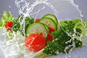 Los vegetales forman una parte importante de una dieta saludable. Foto: Pixabay.