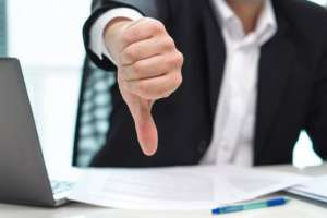 ¿Es buena idea hablar mal de tu jefe anterior?