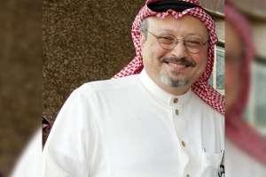 El columnista del Washington Post estaba desaparecido desde el 2 de octubre. Foto: Tomado de Caracol Tv.