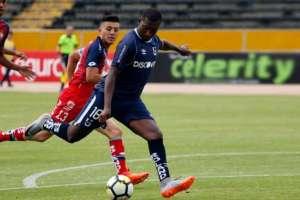El Nacional ganó el último encuentro entre ambos equipos. Foto: API