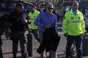 Piden prohibición de enajenación de bienes para los hermanos Alvarado. Foto: API