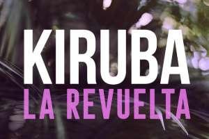 Cecilia Calle se despide de Kiruba