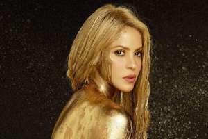 Shakira se presenta el 1 de noviembre en Guayaquil