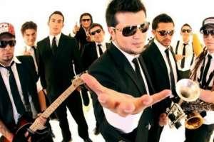 Banda ecuatoriana Papá Changó