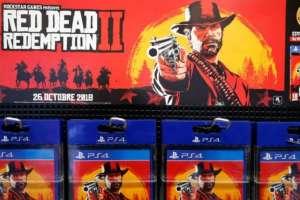 Red Dead Redemption 2 salió a la venta el 26 de octubre y ha hecho historia. Foto: Getty Images