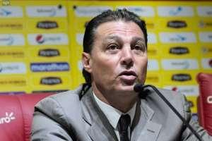 El vicepresidente de BSC respaldó al presidente de la Comisión de Fútbol de su equipo, Aquiles Álvarez. Foto: API