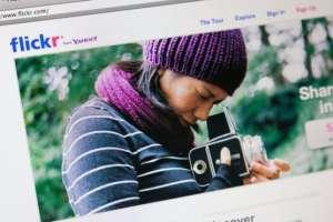 Flickrs nació en 2004 de la mano de Yahoo.