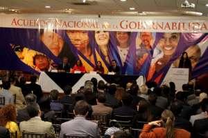 Varios sectores pidieron a la Asamblea Nacional que las aspiraciones se consoliden en ley. Foto: Twitter