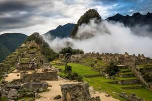 """¿Era realmente Machu Picchu una """"ciudad perdida""""?"""