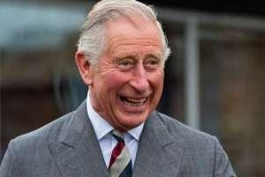 El príncipe Carlos llegó a su séptima década