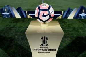 La Copa Libertadores podría albergar a equipos mexicanos en su edición del 2019. Foto: AFP