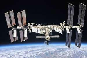 La Estación Espacial Internacional fue lanzada el 20 de noviembre de 1998. Foto: NASA