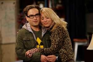 Leonard y Penny podrían regresar a la TV