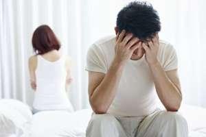 Manu asegura que el principal problema que ha tenido por padecer este síndrome es conservar una pareja.