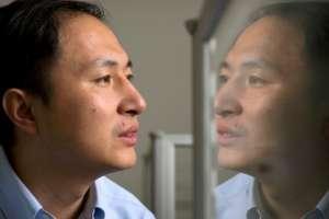 He Jianku clama el logro científico aunque no se ha probado de forma independiente