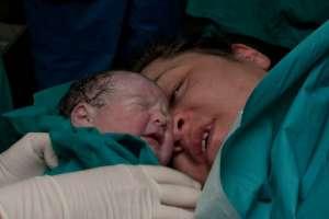 China pide cesar actividades en caso de bebés modificados genéticamente. Foto: Referencial