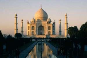 Es el edificio más famoso de India pero podría desaparecer.