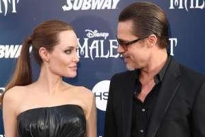 Brad Pitt y Angelina Jolie sellan un acuerdo por la custodia de sus hijos. Foto: AP