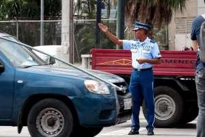 Solo 27 cooperativas de taxis están registradas en Guayaquil. Foto: Referencial