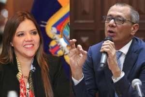 Ecuador pierde por corrupción a dos vicepresidentes en un año. Foto: Collage Ecuavisa