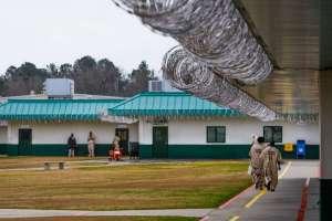David Earl Miller, de 61 años, está en prisión por matar a mujer joven con una discapacidad mental. Foto postandcourier.com
