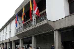 15 precandidatos aspiran la alcaldía de Quito. Foto: Archivo - Ecuavisa