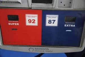 De $1.48 a $1.85 pasó a costar este miércoles el galón de las gasolinas Extra y Ecopaís. Foto: API
