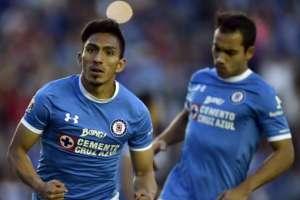 Mena juega desde el 2017 en México. Foto: AFP