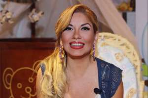 Sharon 'La Hechicera' vive en el corazón de los ecuatorianos. Foto: Archivo