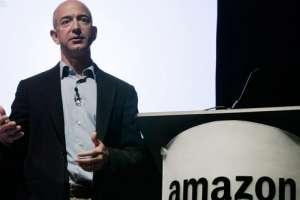 El divorcio de Bezos: 136.000 millones para dividir y Amazon en el medio. Foto: AP - Archivo