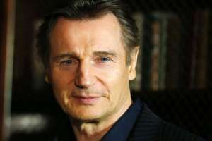 La tragedia vuelve a golpear a Liam Neeson. Foto: AFP - Archivo