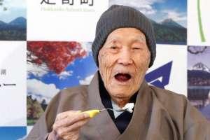 """Fallece a los 113 años el """"hombre más viejo del mundo"""". Foto: AP"""