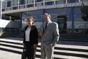 QUITO, Ecuador.- Según la mamá del joven, la investigación se retomó por el delito que se debió indagar. Foto: API