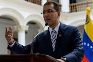 """Venezuela acusa a Moreno de incitar """"persecución fascista"""". Foto: AFP - Refencial"""