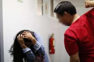 Diana llamó varias veces al ECU911 reportando agresiones. Foto: REFERENCIAL